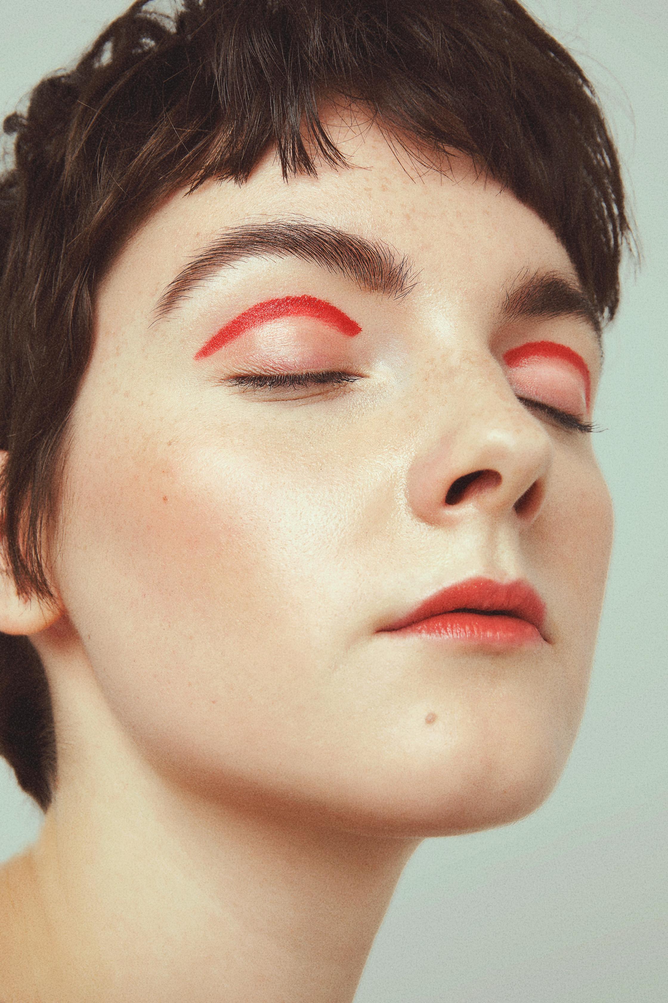 Photographer: Jannik Hanne | Model: Magali Bührmann